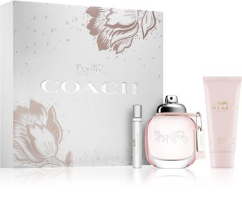 Coach New York poklon set IX. za žene