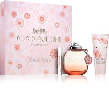 Coach Coach Floral Floral Gift Set  voor Vrouwen