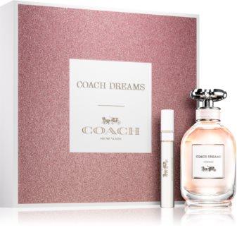 Coach Dreams set cadou II. pentru femei