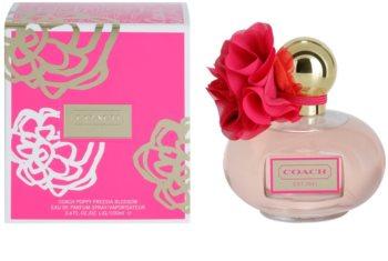 Coach Poppy Freesia Blossom Eau de Parfum Naisille