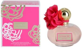 Coach Poppy Freesia Blossom Eau de Parfum pour femme