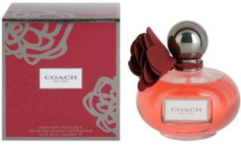 Coach Poppy Wild Flower parfumovaná voda pre ženy
