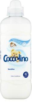 Coccolino Sensitive омекотител