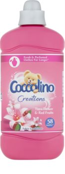 Coccolino Creations Tiare Flower & Red Fruits омекотител