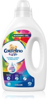 Coccolino Care Color Flüssigwaschmittel