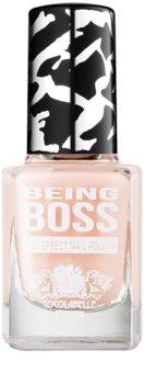 Cocolabelle Gel-Tastic Being Boss esmalte de uñas efecto gel