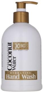 Coconut Water XBC mydło nawilżające do rąk