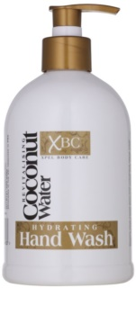 Coconut Water XBC sapone idratante per le mani