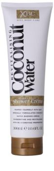 Coconut Water XBC Brusecreme