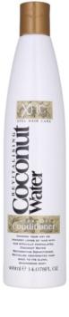 Coconut Water XHC après-shampoing pour cheveux secs et abîmés