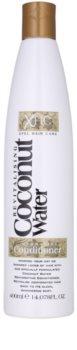 Coconut Water XHC condicionador para cabelos secos e danificados