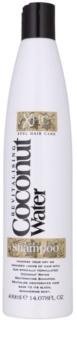 Coconut Water XHC champú para el cabello seco y dañado