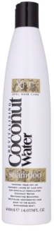 Coconut Water XHC Sampon pentru par uscat si deteriorat