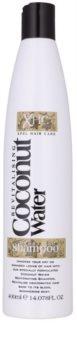 Coconut Water XHC shampoing pour cheveux secs et abîmés