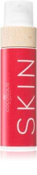 COCOSOLIS Skin Collagen Booster подхранващо сухо олио против стареене на кожата