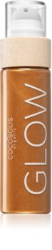 COCOSOLIS Glow Radiance Oil for Body and Face