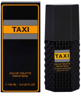 Cofinluxe Taxi eau de toilette para homens 100 ml