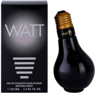 Cofinluxe Watt Black Eau de Toilette para homens 100 ml