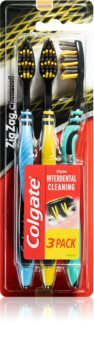 Colgate Zig Zag Charcoal spazzolino da denti