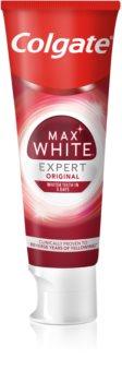 Colgate Max White Expert Original wybielająca pasta do zębów