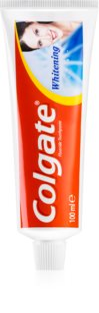 Colgate Whitening bleichende Zahnpasta