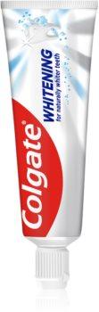Colgate Whitening pasta de dientes blanqueadora