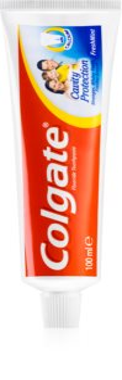 Colgate Cavity Protection pasta za zube s fluoridem