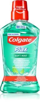 Colgate Plax Soft Mint вода за уста против зъбна плака
