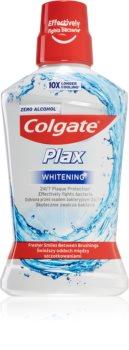 Colgate Plax Whitening ústní voda s bělicím účinkem