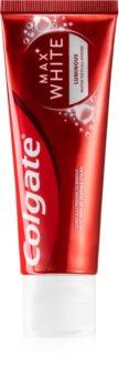 Colgate Max White Luminous Zahnpasta für strahlende Zähne