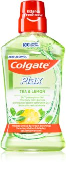 Colgate Plax Tea & Lemon szájvíz foglepedék ellen