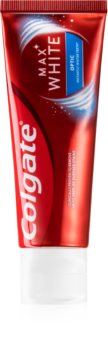 Colgate Max White Optic bleichende Zahnpasta mit Sofort-Effekt