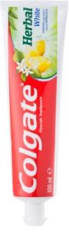 Colgate Herbal White biljna pasta za zube s izbjeljivajućim učinkom