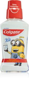 Colgate Kids Minions apă de gură pentru copii