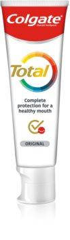 Colgate Total Original pastă de dinți