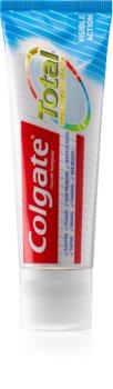 Colgate Total Visible Action pastă de dinți
