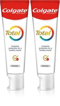 Colgate Total Original dentífrico