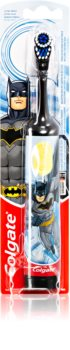 Colgate Kids Batman Children's Battery Toothbrush Extra Soft