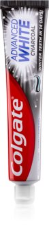 Colgate Advanced White dentifricio sbiancante con carbone attivo