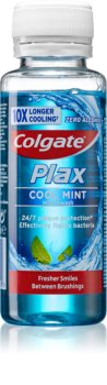 Colgate Plax Cool Mint Plaque Mouthwash