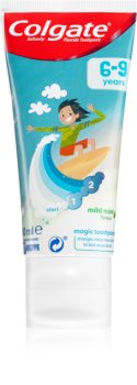 Colgate Kids 6-9 Years зубна паста для дітей