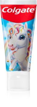 Colgate Kids 3+ Years pasta do zębów dla dzieci 3 – 6 lat z fluorem