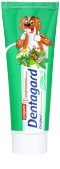 Colgate Dentagard dentífrico herbal