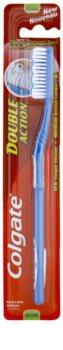 Colgate Double Action Toothbrush Medium