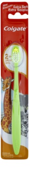 Colgate Kids 2+ Years Toothbrush For Children Extra Soft