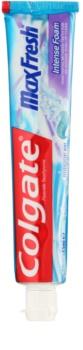 Colgate Max Fresh Intense Foam οδοντόκρεμα  για εξονυχιστικό καθάρισμα των δοντιών