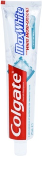 Colgate Max White οδοντόκρεμα  με λευκαντική δράση