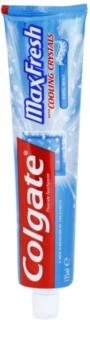 Colgate Max Fresh Cooling Crystals οδοντόκρεμα  για φρέσκια αναπνοή