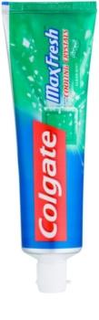 Colgate Max Fresh Cooling Crystals dentífrico branqueador para hálito fresco