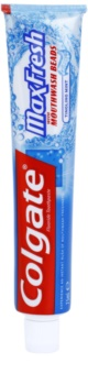 Colgate Max Fresh Mouthwash Beads зубна паста для свіжого подиху